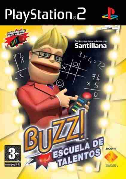 Descargar Buzz Escuela De Talentos [Spanish] por Torrent